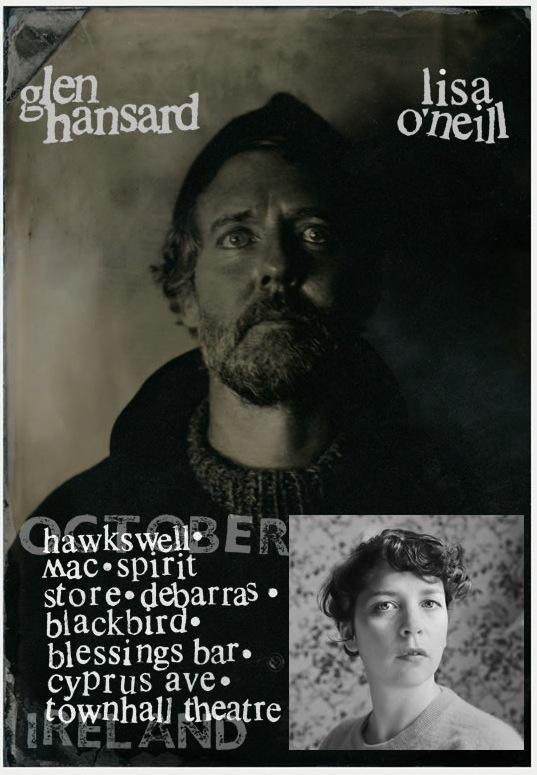 Glen Lisa Ireland Poster Final Small