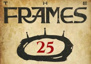 The Frames 25 Quiz